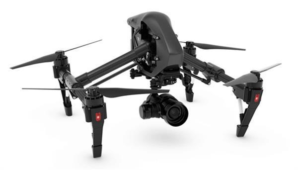DJI, iki yeni gelişmiş drone modelini tanıttı
