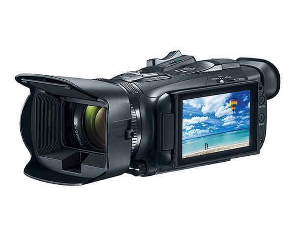 Canon, Vixia ve PowerShot modellerini yeniledi