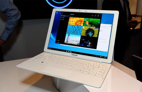 Samsung yeniden Windows tablet pazarında: TabPro S