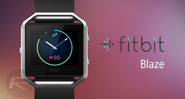 Fitbit ilk akıllı saatini görücüye çıkardı