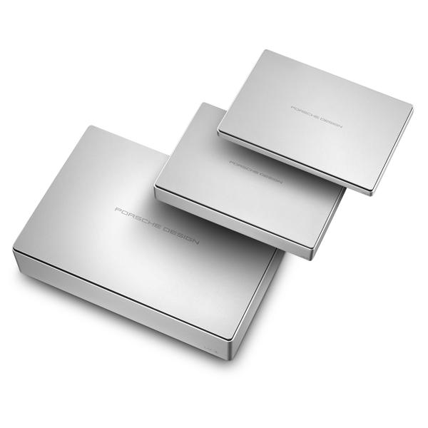 LaCie'den USB Type-C destekli depolama birimleri