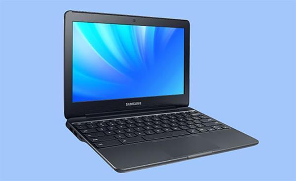 Samsung Chromebook 3 sahneye çıktı