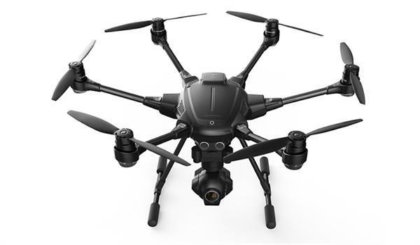 Yuneec'in yeni drone modeli Intel'e emanet