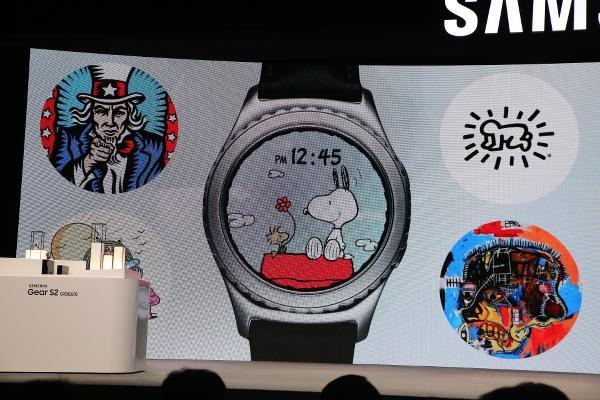 Samsung Gear S2 için iOS desteği yakında