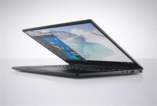 Dell'den iki yeni gelişmiş dizüstü bilgisayar