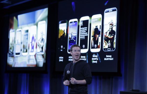 Facebook, Android'den kopmanın planlarını yapıyor