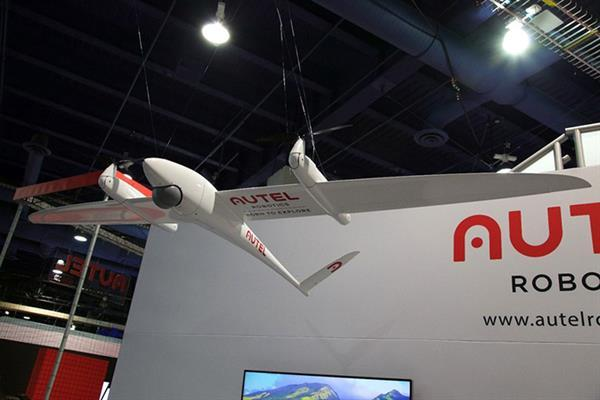 Autel Robotics'den gelişmiş drone: Kestrel