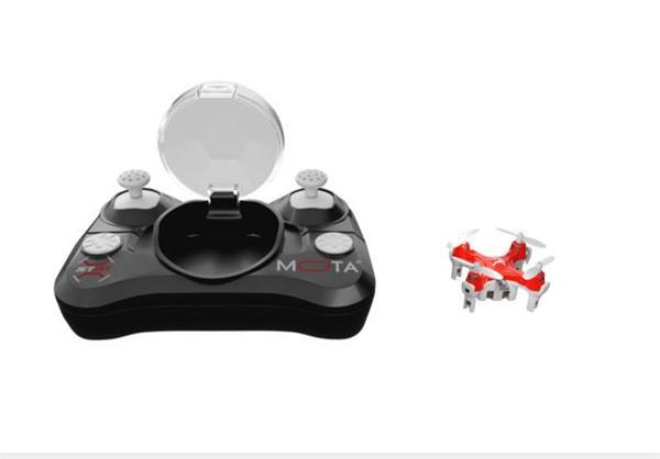 CES 2016 yenilikçi drone' lara sahne oluyor.