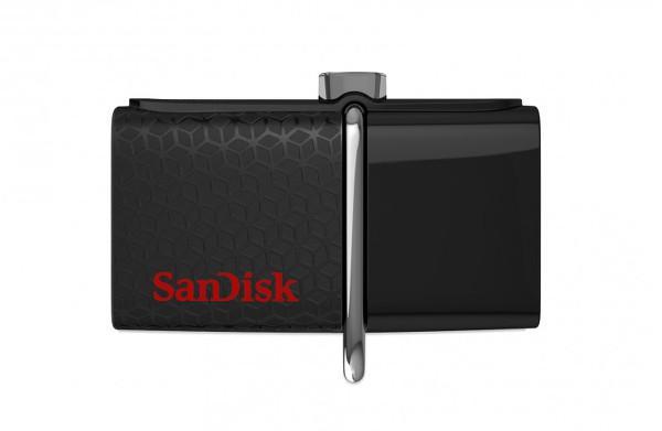 SanDisk flash belleklere yeni kapasite seçenekleri