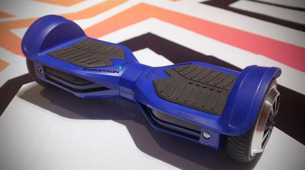 Patlamayan Hoverboard SWAGTRON