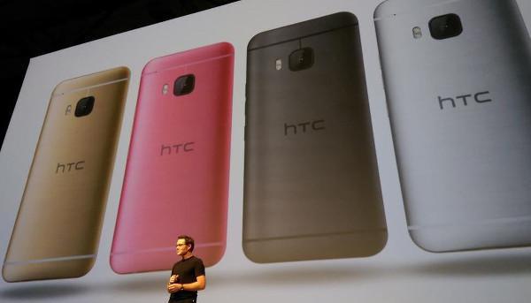HTC için 2015 kayıplar yılı oldu