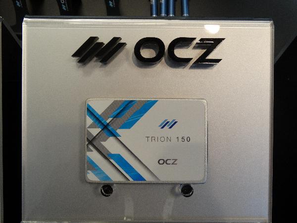 OCZ, maliyet odaklı Trion serisine devam ediyor