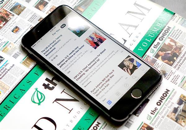 Apple, News uygulamasını kaç kişinin kullandığını bilmiyor