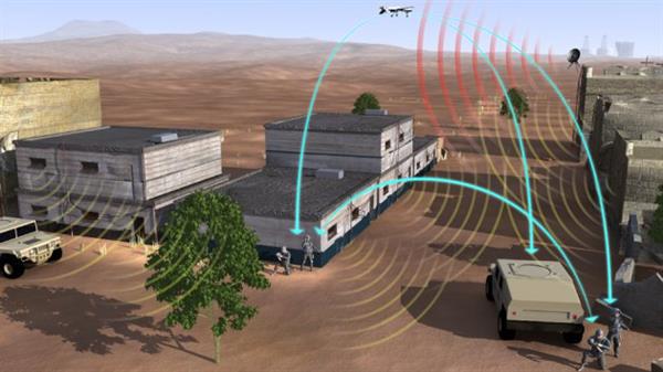 DARPA, sinyal bozuculardan etkilenmeyen haberleşme çipi geliştiriyor