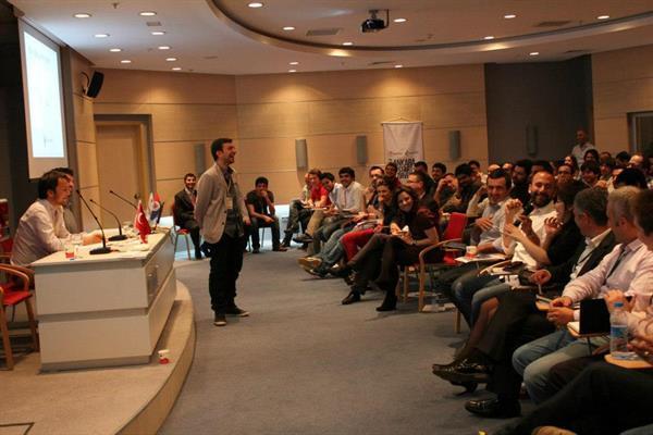 Ankara Startup Zirvesi 27-28 Şubat tarihlerinde gerçekleştirilecek
