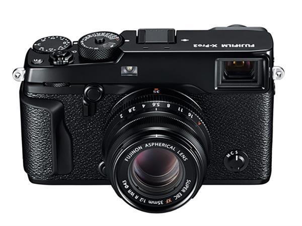 Fujifilm'den iki yeni lensleri değiştirilebilir aynasız: X-Pro 2 ve X-E2S