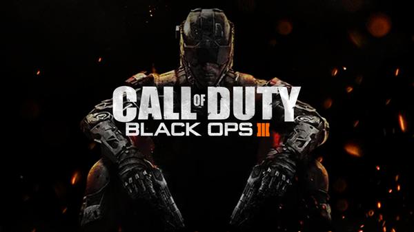 2015'in en çok satan oyunu Call of Duty: Black Ops 3 oldu