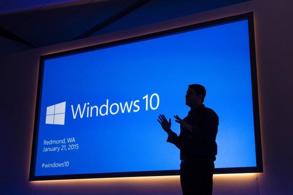 Windows 10, anketlere olumlu olarak yansıyor