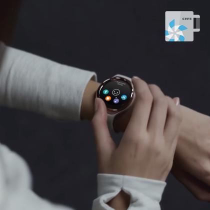 Samsung'un yeni fitness takip bilekliği internete sızdırıldı