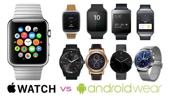 Apple Watch, 2015 yılının en çok satılan akıllı saati oldu