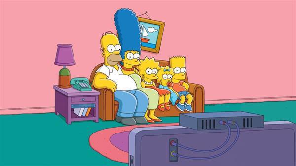 Simpsons'ın yaratıcısı Netflix için yeni bir dizi geliştiriyor