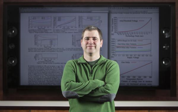 Araştırmacılar, açık kaynak grafik birimi geliştiriyor