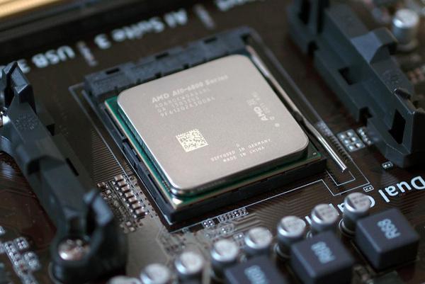 AMD Zen mimarisi yıl sonuna yetişecek
