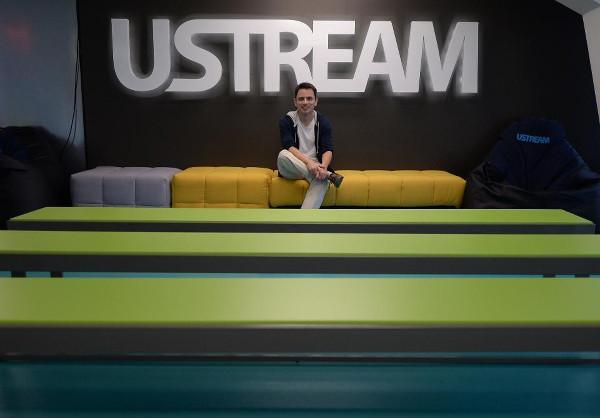 Canlı yayın platformu Ustream, artık IBM bünyesinde
