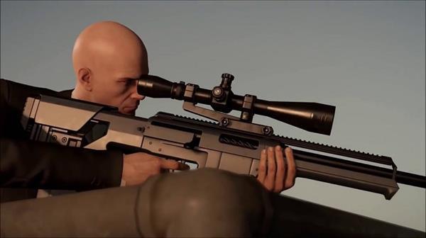 Hitman, DirectX 12 ve aynı zamanda Vulkan desteği ile gelebilir