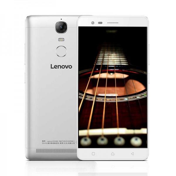 Lenovo'dan bu kez K5 Note