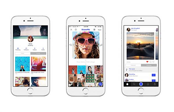 Video üretimini kolaylaştıran yeni iPhone uygulaması: KnowMe