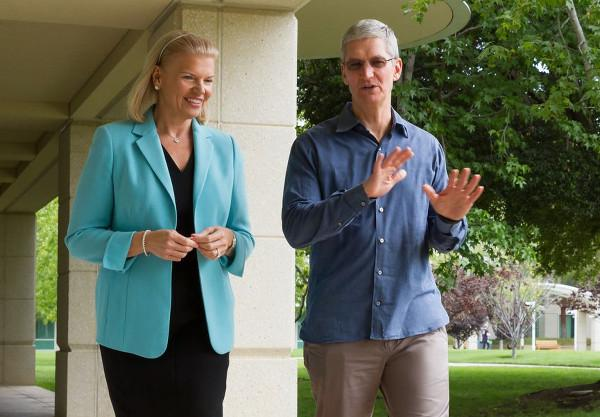 Yatırımcılar, Apple'ın düşüş yaşamasından endişe ediyor