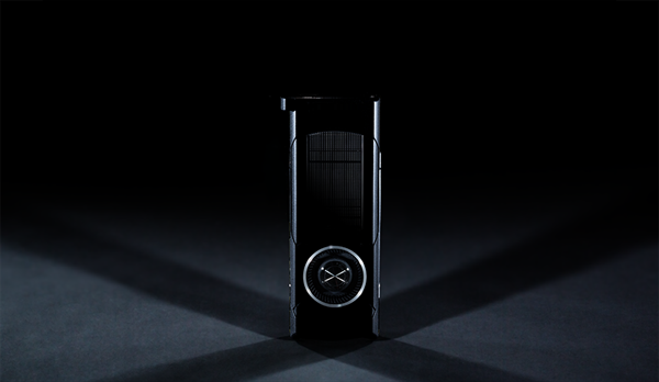 HBM 2 bellekli Titan X halefi, Nisan ayında tanıtılabilir