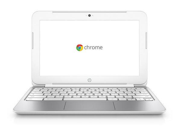 Chromebook, giriş seviyesi Windows dizüstü modellerini zorlamaya başladı