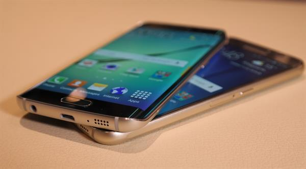 Snapdragon 820'li Galaxy S7 benchmarkta görüldü