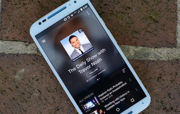 Spotify'ın video hizmeti Android kullanıcılarına sunulmaya başladı