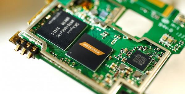MediaTek, LTE destekli 3 yeni yonga seti duyurdu