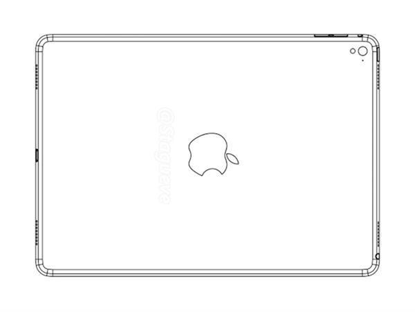 iPad Air 3,