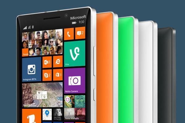 Windows Phone satışları dibe vuruyor