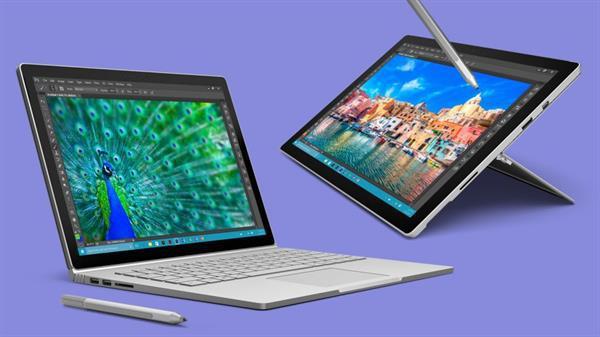Microsoft, Surface serisini yamaladı ancak büyük sorunları gideremedi