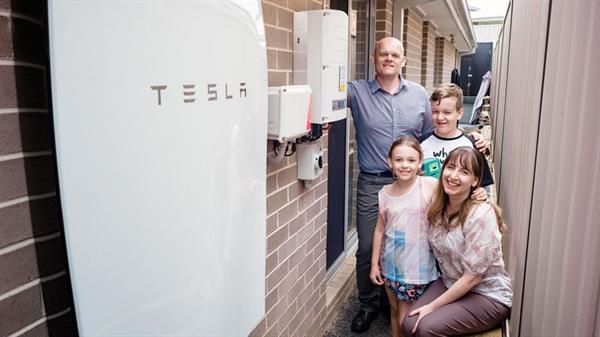 Tesla, Powerwall kurulumlarına başlıyor