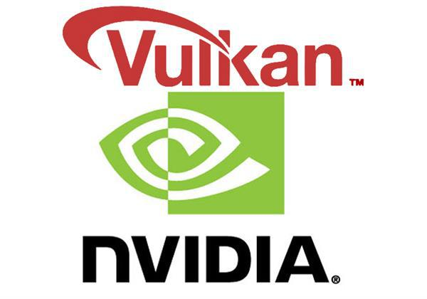 Vulkan'a Nvidia'dan tam destek geldi
