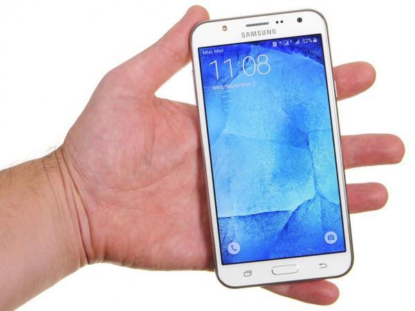 Samsung Galaxy J7 2016 sızıntıları başladı