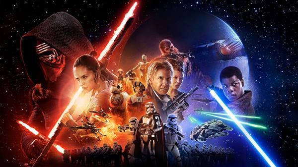 Star Wars: Bölüm 9 dijitalle değil film ile çekilecek