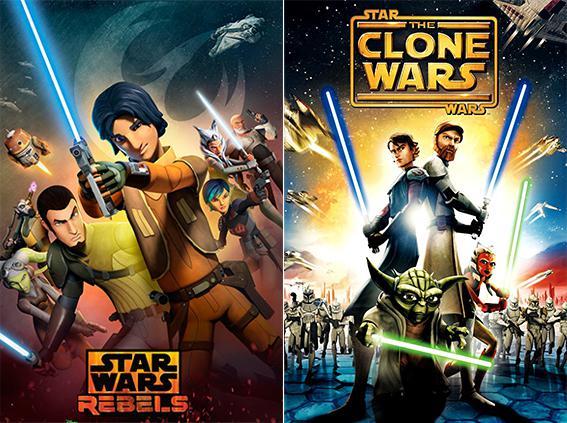 Abartılı Star Wars reklamlarının arkasında ne var?