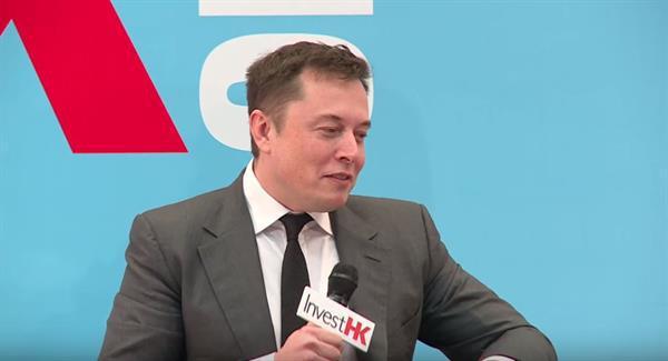 Elon Musk: SpaceX 2025'den itibaren Mars'a insan göndermeye başlayacak