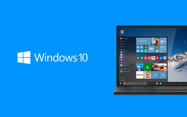 Windows 10 işletim sisteminin yükselişi sürüyor