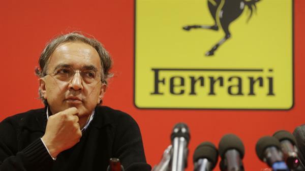 Ferrari değer kaybı yaşıyor