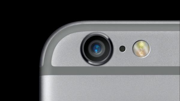 iPhone 7'de kamera çıkıntısı kayboluyor