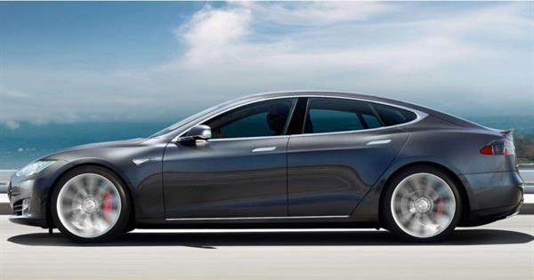 Tesla Model 3'ün ilk görselleri Mart Ayı'nda geliyor